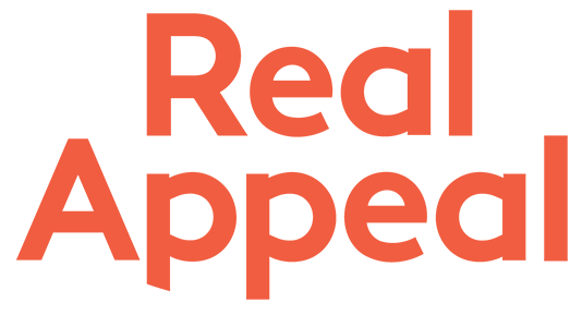Real Appeal Logo